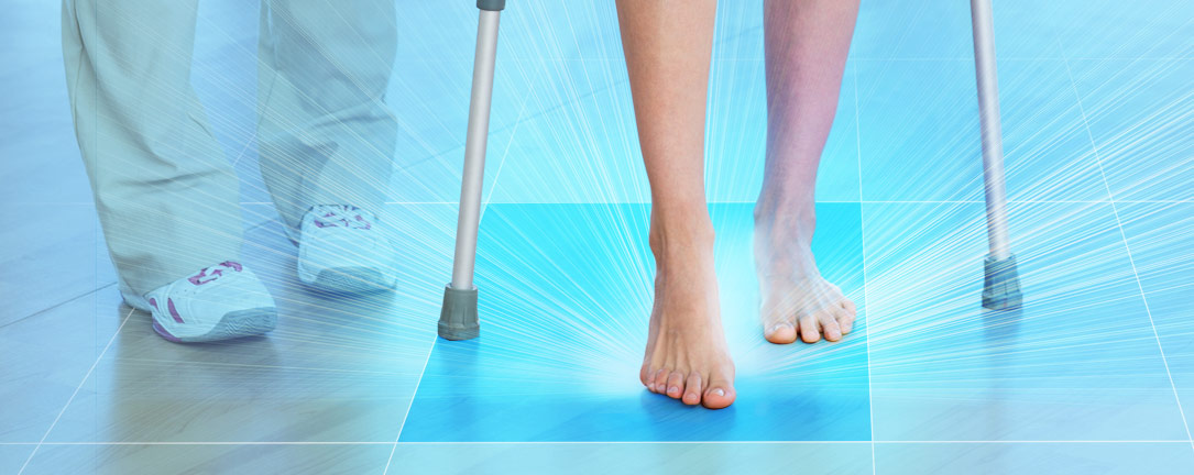 GAIT Analysis Technology FOR CLINICAL ASSESSMENT