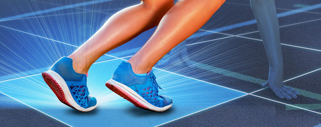 GAIT ANALYSIS TECHNOLOGY FOR SPORTS TRAINING ASSESSMENTS