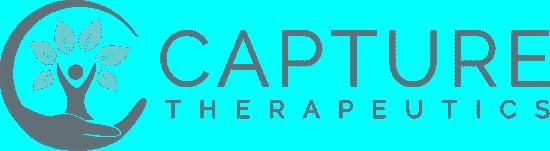 Capture Therapeutics Logo